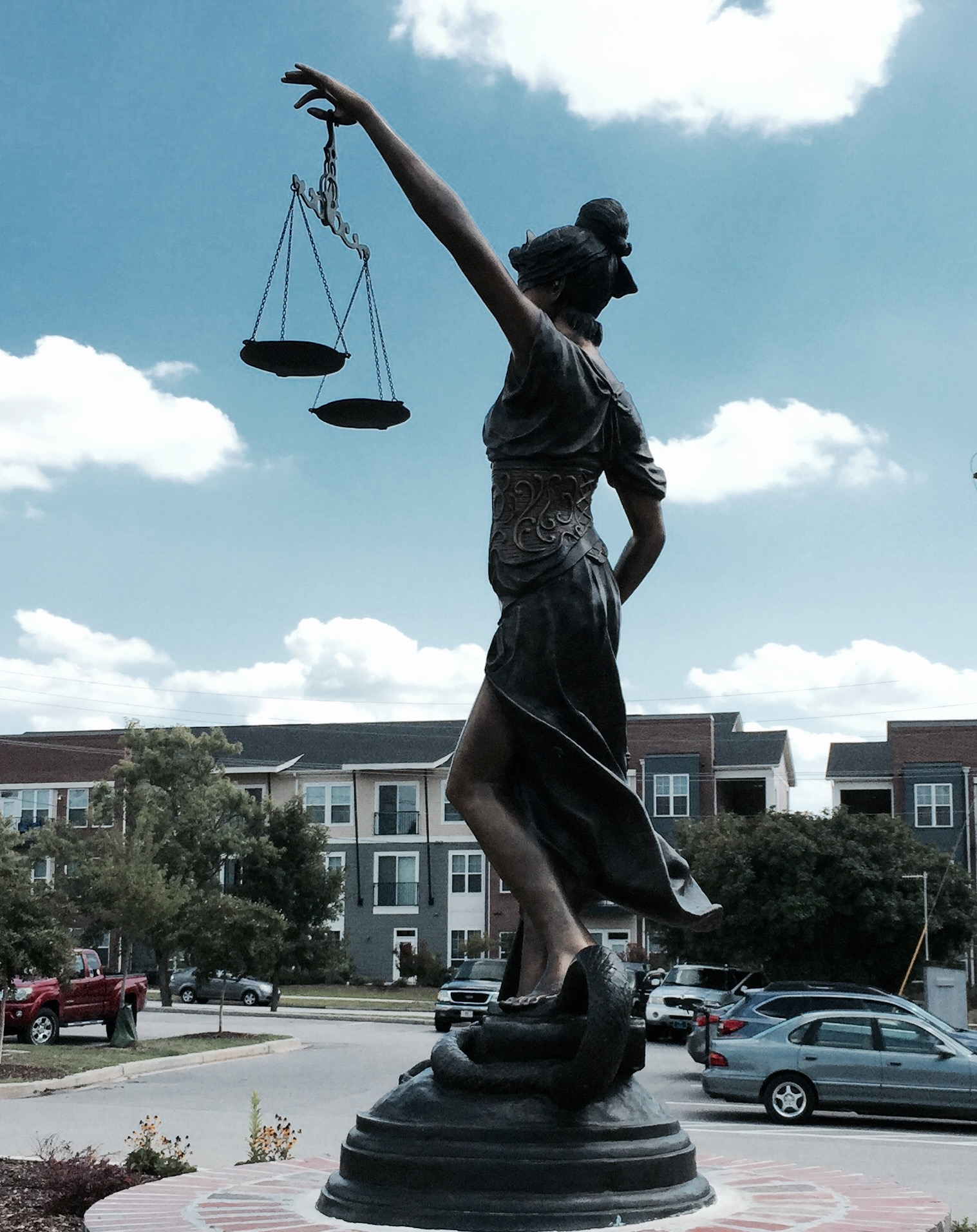 Lady Justice 4
